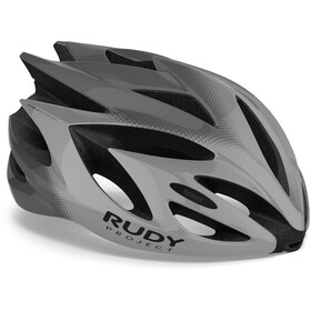 Rudy Project Rush Bike Helmet grey